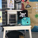 Ideas para una Fiesta de Piratas (13)