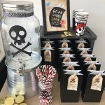 Ideas para una Fiesta de Piratas (17)