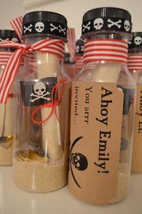 Ideas para una Fiesta de Piratas (2)