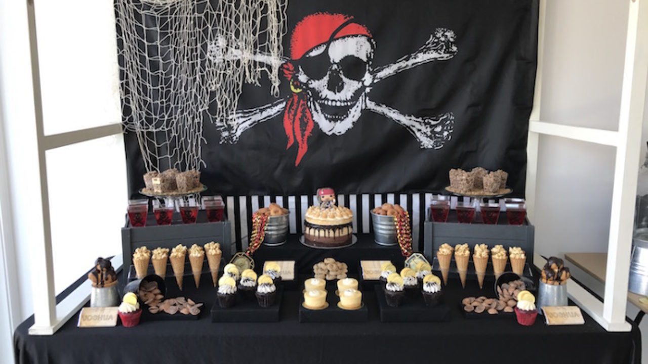 Una De Ideas Para 2019 PiratasTendencias Fiesta En Fiestas 2018 35A4RjLq