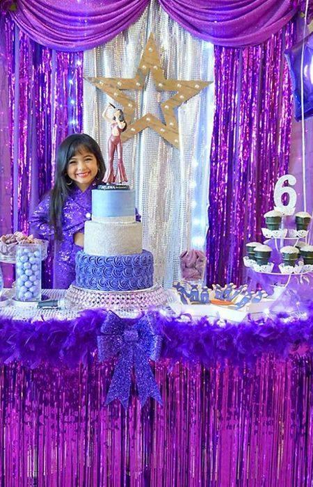 fiesta de cumpleanos inspirada en selena (14)