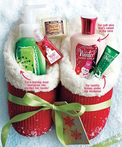 Ideas para organizar un intercambio de regalos en navidad