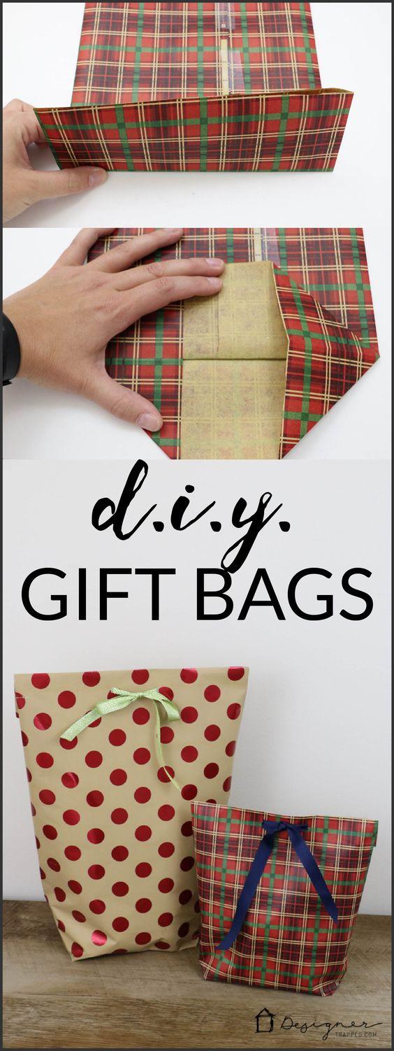 Como envolver regalos