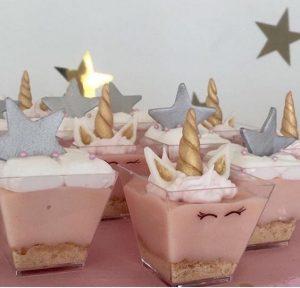 bocadilllos y galletas para mesa de postres fiesta unicornio (13)