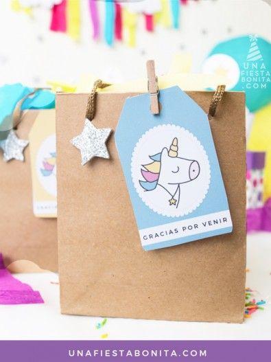 bolos de dulces para fiesta de unicornio (5)