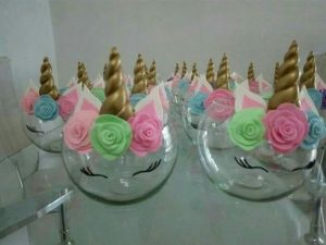 centros de mesa para fiesta de unicornio (4)