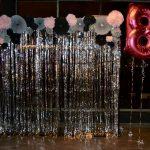 decoracion fiesta 18 anos