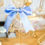 detalles para mesa de dulces tema cenicienta (5)