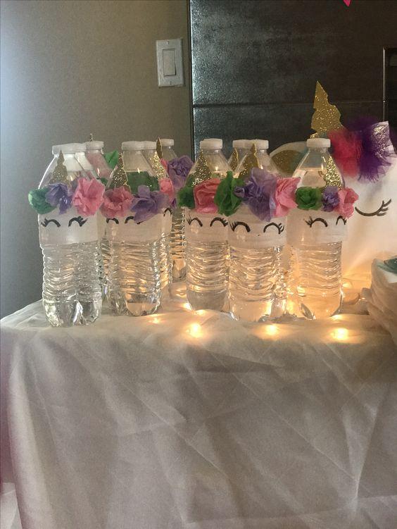 Detalles personalizados para fiesta de unicornio 2 - Detalles de fiesta ...