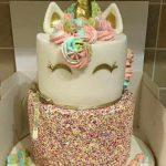diseno de pasteles de unicornio (5)