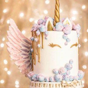 diseno de pasteles de unicornio 83)