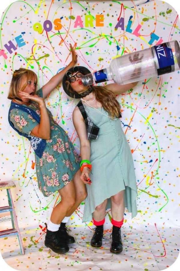 diversion fiesta 18 anos