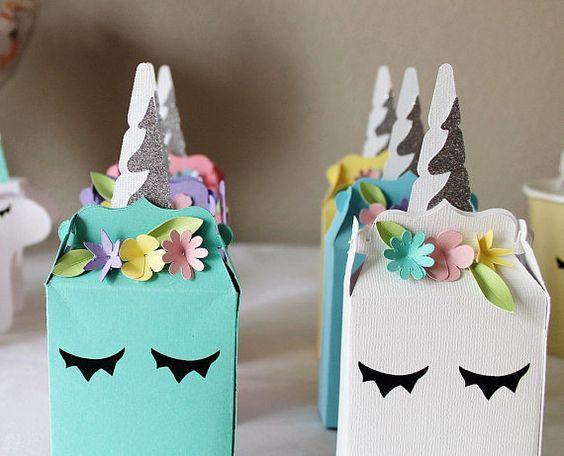 dulceros para fiesta de unicornio (9)