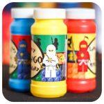 dulces personalizados lego nijayo