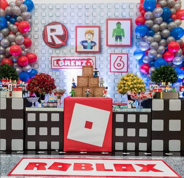 40 Mejores Imagenes De Roblox Roblox Cumpleanos Fiesta Cumpleanos Fiesta De Roblox Para Ninos Ideas De Decoracion Para Fiestas