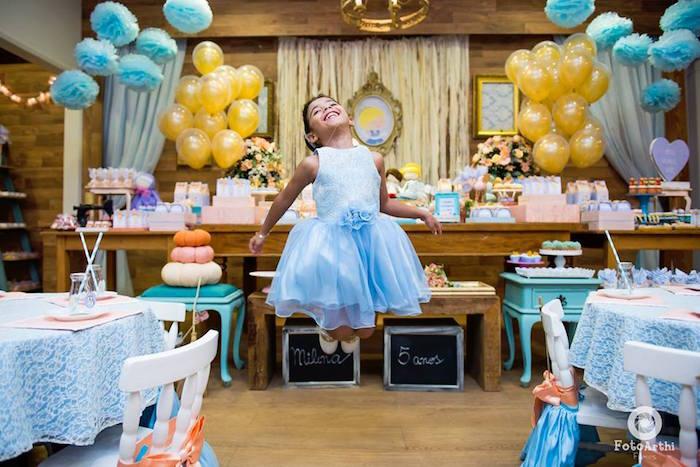 fiestas infantiles de cenicienta (4)