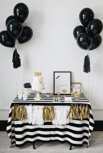 ideas para decorar una fiesta de 18 anos