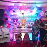 las mejores ideas para fiesta de cumpleanos nina tema munecas lol (20)
