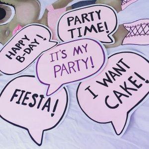 las mejores ideas para fiesta de cumpleanos nina tema munecas lol (4)