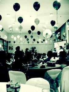 lugares para celebrar los 18 anos