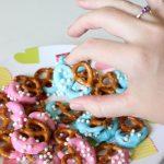 postres para una mesa de dulces