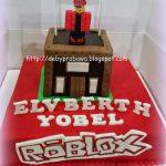 torta de roblox