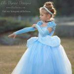 vestido de cenicienta para nina (3)