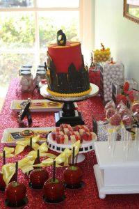 cumpleanos de los increibles mesa de dulces (2)
