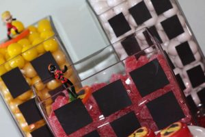 cumpleanos de los increibles mesa de dulces (8)