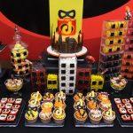 cumpleanos de los increibles mesa de dulces (9)