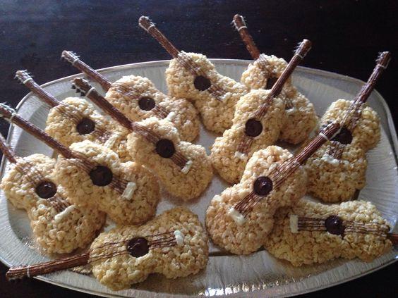 decoracion mesa de dulces pelicula coco disney 3