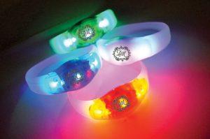 disenos de pulseras neon