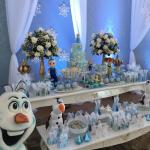 fiesta tematica de frozen 5