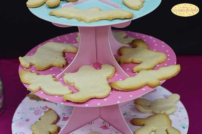 galletas para cumpleanos de vampirina