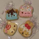 galletas personalizadas de num noms