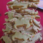 gallletas personalizadas para fiesta de mian