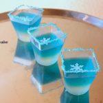 gelatinas de frozen