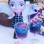ideas para fiesta de cumpleaños de vampirina