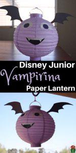 ideas sencillas para decorar una fiesta de vampirina