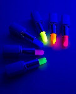 lamparas neon para eventos