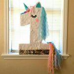 piñatas para niñas unicor io