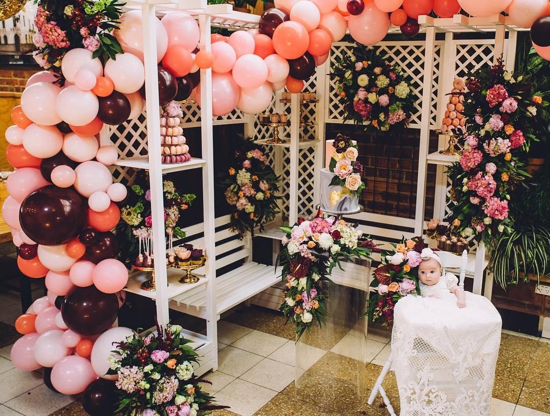 Tendencias en decoracion de bautizos 2 decoracion de for Tendencias en decoracion