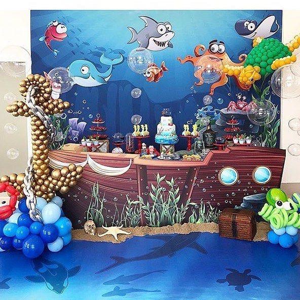 como decorar fiestas (3)