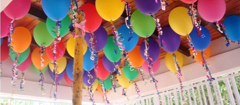 Como Decorar Una Fiesta En El Colegio Decoracion De Fiestas - Decorados-para-fiestas