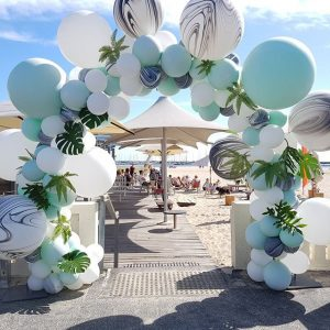 decoracion para fiestas con globos (10)