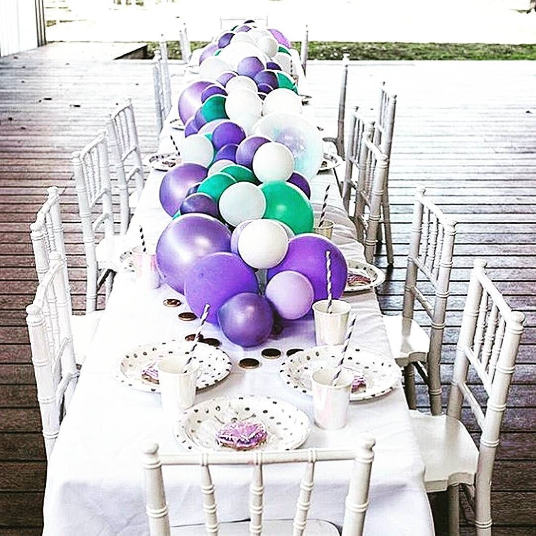 organizar y decorar una fiesta - Decoración de eventos
