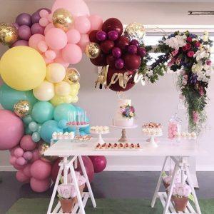 decoracion para fiestas con globos (9)