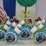 dulces personalizados de clash royale