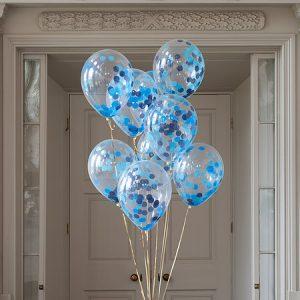 tipos de globos para fiestas