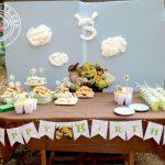 Ideas para decorar una fiesta infantil de shrek11